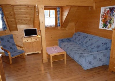chalupa fotky interiér apartmány 015