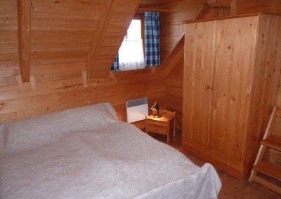 chalupa fotky interiér apartmány 008